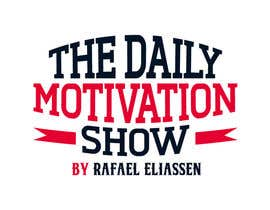 bujarluboci tarafından Design a Logo For The Daily Motivation Show için no 231