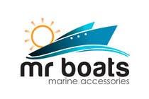 Graphic Design Contest Entry #250 for Logo Design for mr boats marine accessories