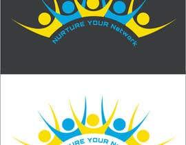 rahulwhitecanvas tarafından Nurture Your Network Logo için no 50