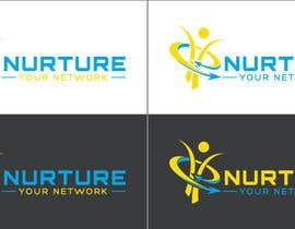 rahulwhitecanvas tarafından Nurture Your Network Logo için no 51