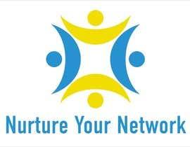 BlajTeodorMarius tarafından Nurture Your Network Logo için no 10
