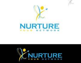 anoopray tarafından Nurture Your Network Logo için no 64