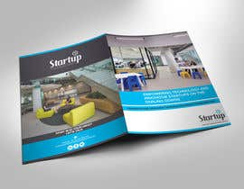 stylishwork tarafından Design 2 Brochures with complimenting Powerpoint Slide Show için no 13