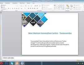 #10 untuk Design 2 Brochures with complimenting Powerpoint Slide Show oleh tramezzani