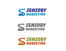 #125 for Develop a Corporate Identity for Sensory Marketing by artworkwww