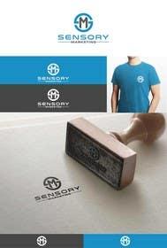 #89 untuk Develop a Corporate Identity for Sensory Marketing oleh mohammedkh5