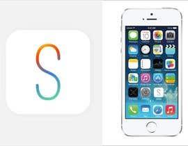 #67 untuk Iphone App Icon oleh SandeepRevankar