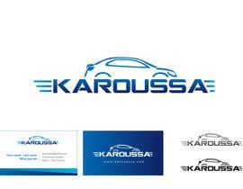 #3 para Concevez un logo pour Karoussa por Designer0713