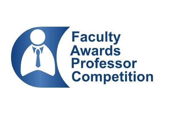 Bài tham dự cuộc thi #                                        59                                      cho                                         Design a logo for Faculty Awards professor competition