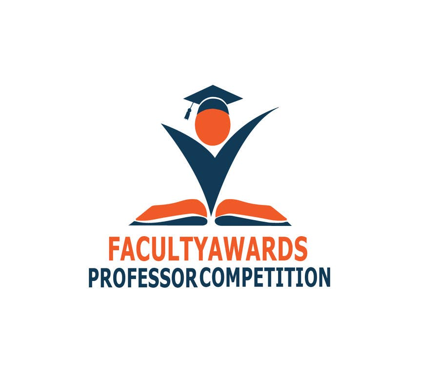 #62 for Design a logo for Faculty Awards professor competition by inspirativ