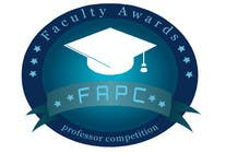 Contest Entry #126 for Design a logo for Faculty Awards professor competition