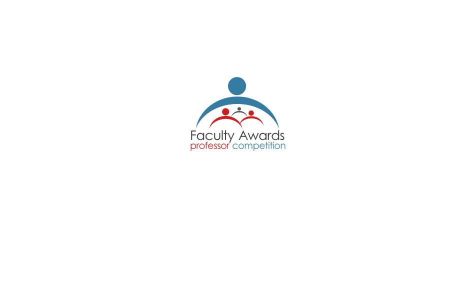 #16 for Design a logo for Faculty Awards professor competition by commharm