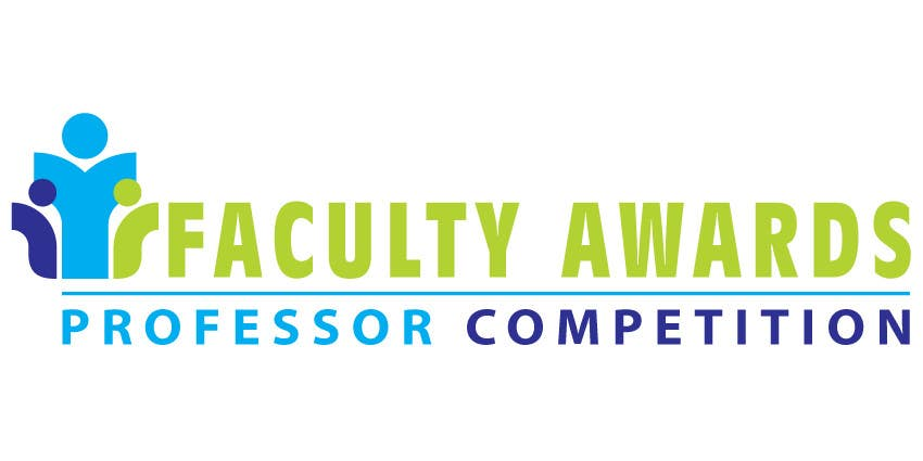 #26 for Design a logo for Faculty Awards professor competition by debbypeetam