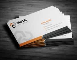 ashanurzaman tarafından Design some Business Cards for App Development Company için no 98