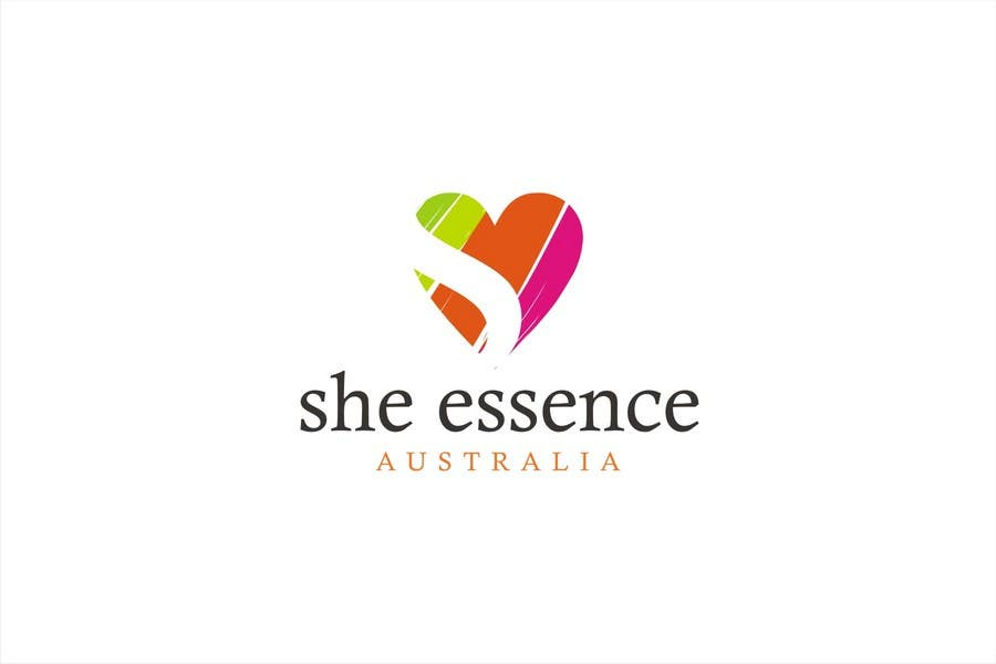 Contest Entry #67 for Logo Design for She Essence