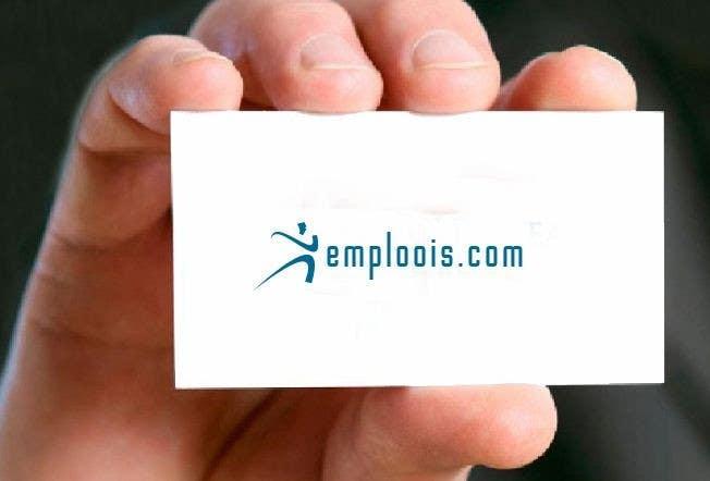 Konkurrenceindlæg #104 for Design a Logo for www.Emploois.com