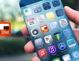 #187 untuk Design mobile app icon oleh alekchapel