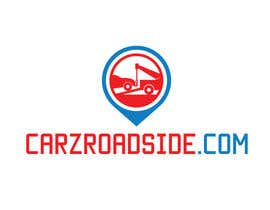 #32 untuk www.carzroadside.com oleh inviAvai