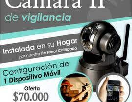 mavrilfe tarafından Diseñar flyers para productos IT - Spanish speakers only için no 19