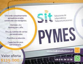 #28 for Diseñar flyers para productos IT - Spanish speakers only by DayArts2405