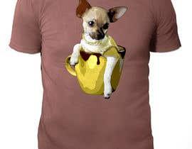 #138 untuk Design a T-Shirt oleh francisdunque