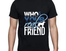 #139 untuk Design a T-Shirt oleh VikiFil