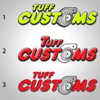 Graphic Design Contest Entry #25 for Logo Design for Tuff Customs