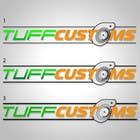 Graphic Design Contest Entry #30 for Logo Design for Tuff Customs
