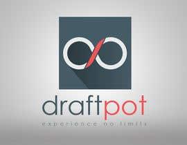 HAIMEUR tarafından Design a new Logo for Draftpot için no 491