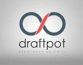 HAIMEUR tarafından Design a new Logo for Draftpot için no 798