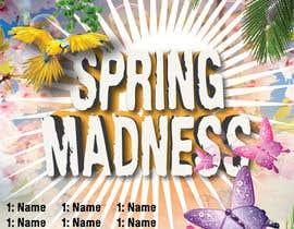 fezibaba tarafından Spring Madness için no 4