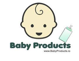 #29 for Design a Baby Products Logo by abu55d45230b2b0b