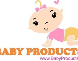 #9 for Design a Baby Products Logo by Libradhika8