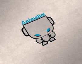 radofreshdesign tarafından Design Logo for AnimeBot için no 106