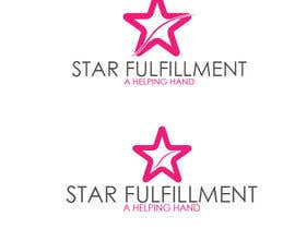 nº 7 pour Design a Logo for Star Fulfillment par designstore