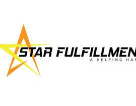 #31 cho Design a Logo for Star Fulfillment bởi jaichitnis