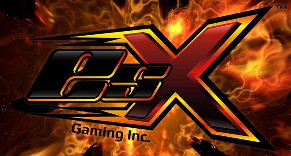 #53 para Design a Logo for pro gaming por blueprint1101
