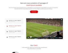 #10 untuk Build a Website oleh syrwebdevelopmen