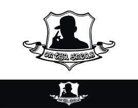 designklaten tarafından On Tha Sneak logo design için no 6