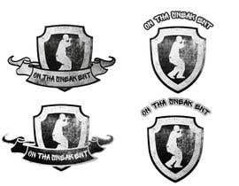 danieldjpuchi tarafından On Tha Sneak logo design için no 37