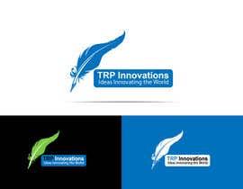 atowar1992 tarafından Design a Logo for TRP Innovations için no 15