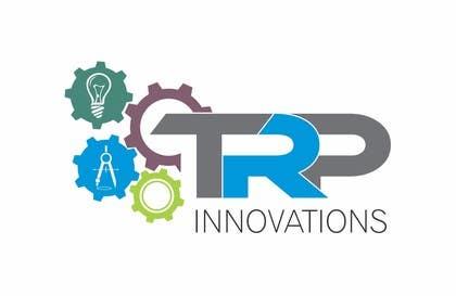 manu123dk tarafından Design a Logo for TRP Innovations için no 34