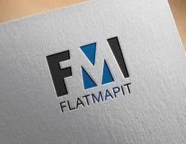 jnasseri tarafından Design a Logo for FlatMap IT için no 74