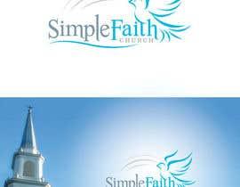 creativeservice4 tarafından Design a Church Logo için no 37