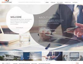#13 for Build a Website for Predynamic by styleworksstudio