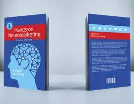#6 untuk Book cover design oleh ArtisticLab