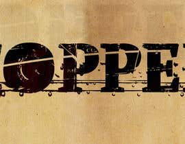#7 untuk Design a Logo for Canadian rock band COPPER oleh Dayna2