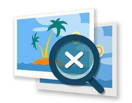 #99 untuk Duplicate Finder Mac App Icon oleh Dilance