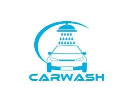#29 untuk Logo design for carwash oleh prodezign911