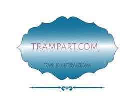 theskiter41 tarafından Trampart.com logo için no 13